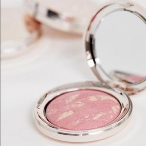 CIATE - MARBLED LIGHT BLUSHER